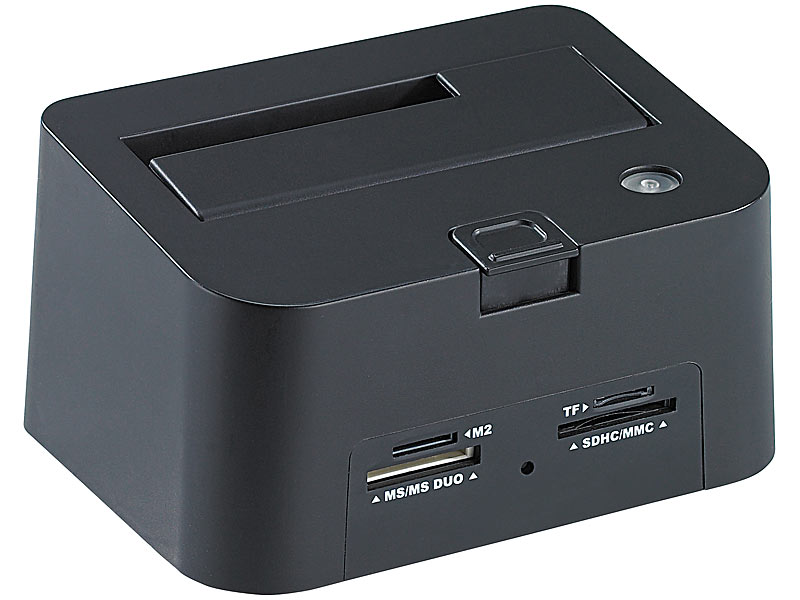 xystec usb hdd station fd 400twin 2 5 3 5 sata. Black Bedroom Furniture Sets. Home Design Ideas