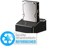 Xystec USB-3.0-Dockingstation DSU-3200 Versandrückläufer